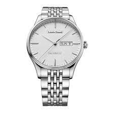 Đồng hồ nam Louis Erard 72288AA21.BMA88 – Phong cách hiện đại pha chút cổ điển