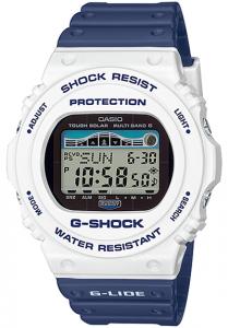 Đồng Hồ Nam Casio G Shock GWX-5700SS-7DF Dây Nhựa Màu Xanh - Đồ Thị Thuỷ Triều - Pin Năng Lượng, đồng hồ điều khiển bằng sóng vô tuyến,Kích thước vỏ : 48,9×45,4×14,2mm,Lịch hoàn toàn tự động (đến năm 2099),Định dạng giờ 12/24.