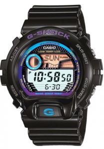 Đồng Hồ Nam Casio G Shock GLX-6900-1DR Dây Nhựa Màu Đen, Có Đồ Thị Thuỷ Triều,Kích thước (H x W x D): 53,2 x 50 x 17,7 mm,Đa báo động 5 (chỉ có một chức năng báo lại), tín hiệu thời gian,Lịch tự động đầy đủ,Hệ thống chuyển mạch hiển thị 12/24 giờ.