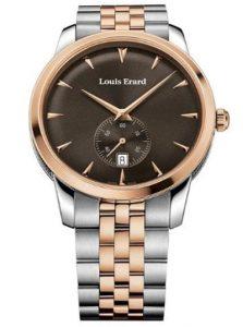 Đồng hồ Louis Erard 16930AB16.BMA41 là dòng sản phẩm có thiết kế đơn giản nhưng không kém phần cuốn hút đang được nhiều người chọn mua nhiều nhất hiện nay