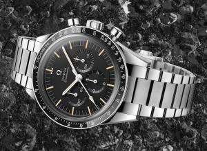 Top những chiếc đồng hồ lặn OMEGA lớn nhất thiết kế ấn tượng
