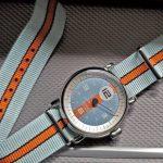 Ferro & Co. Phân biệt 3 dòng đồng hồ phong cách đua xe cổ điển