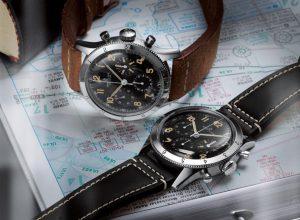 Đồng Hồ Breitling 765 AVI 1953 Phiên bản mới nhất