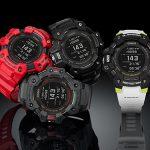 Đánh giá đồng hồ Casio G-Shock G-Squad GBD-H1000 tích hợp đo nhịp tim, GPS