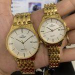 Đồng hồ SRwatch của nước nào? Có tốt không? Giá bao nhiêu?