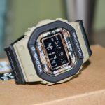Hướng dẫn nhanh cách thiết lập đồng hồ G Shock kỹ thuật số của bạn