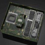 Casio G Shock 2020 ra mắt mẫu đồng hồ Casio DWE-5600CC-3 Mặt Vuông – 2 Bộ Dây