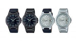 Bộ sưu tập Đồng hồ Casio MTP hot nhất 2020 dành cho nam