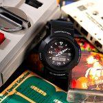 [G-Shock 2020] AW-500 – Đồng Hồ G Shock Đỉnh Cao Của Sự Tối Giản