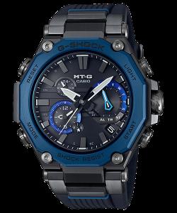 MTG-B2000B-1A2 – Đỉnh cao của đồng hồ Casio G-Shock 2020