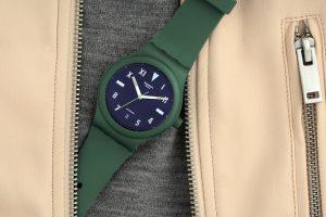Khám phá đồng hồ phiên bản Swatch Limited Edition hệ 1990