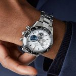 Đánh giá đồng hồ Zenith Chronomaster Sport – Kích hoạt Chế độ Lightning