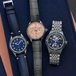 Đánh giá đồng hồ Montblanc lịch lãm dành cho phái mạnh