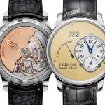 Giới thiệu FP Journe Octa Automatique 20th Anniversary Limited Edition