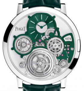 Đồng hồ Piaget Altiplano Ultimate Concept La Cote-Aux-Fees Edition