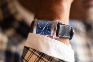 Tuyển chọn tuyệt vời của đồng hồ Jaeger-LeCoultre Reversos từ Watchfinder & Co