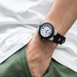 Khám phá đồng hồ Bvlgari Aluminium Steve Aoki mô hình giới hạn