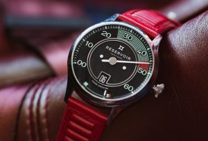 Đánh giá Đồng hồ Kanister – đồng hồ SWISS theo phong cách pháp
